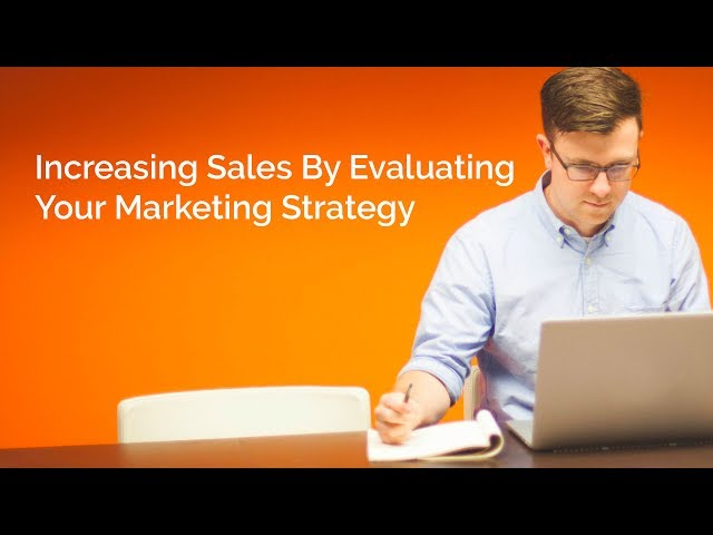 Marketing+Techniques+To+Increase+Sales