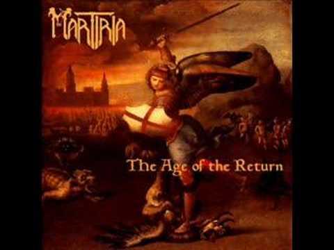 Martiria - Last chance