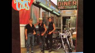 Watch Stray Cats Crazy Mixed Up Kid video