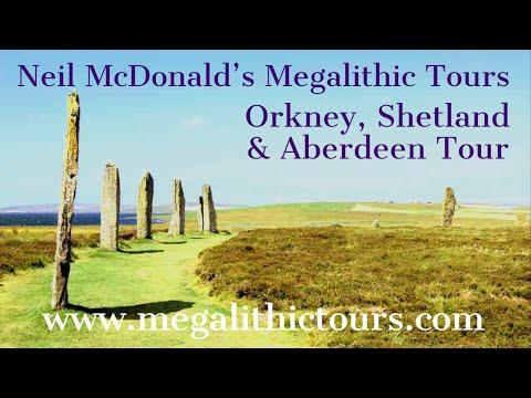 Orkney & Shetland Tour