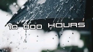10 000 Hours (Lyrics) by Dan + Shay & Justin Bieber