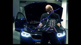 Новый BMW M5 F90 | Давидыч, вечер в хату | Не тест драйв обзор | 2018 bmw m5 | 4wd