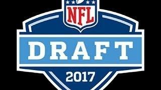 2017 NFL Mock Draft 2.0 Free HD Video