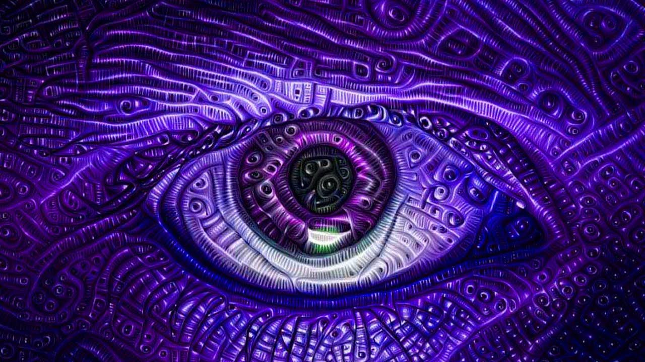 Lucid Dreaming - Spiritual Dream - Deep Sleep - Fall Asleep Fast - Beautiful Relaxing Music