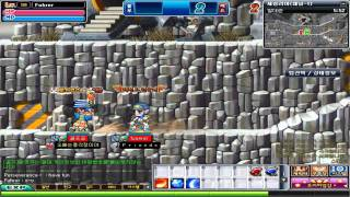 [KWS] Death Shooter & Cardinal vs. Savage Knight & Blaster - PART 3
