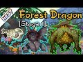 [Nest] Forest Dragon Stage 1 l FDN Practice  - SpeedColie -【Dragon Nest SEA】