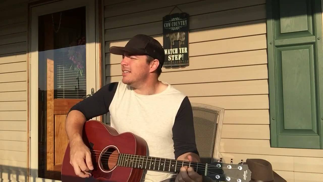 I Could Sing Of Your Love Forever Cover Instructional Matt