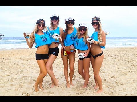 Bikini contest Obx