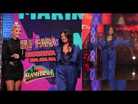 Klanifornia - Eli Fara - Marina Na Na Na (16 Nentor 2019)