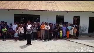 Jemaat Gereja Kujiratu, Sabu Timur menyatakan menolak Hoax