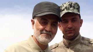 Касем Сулеймани. Главная фигура на Ближнем Востоке. История опального генерала