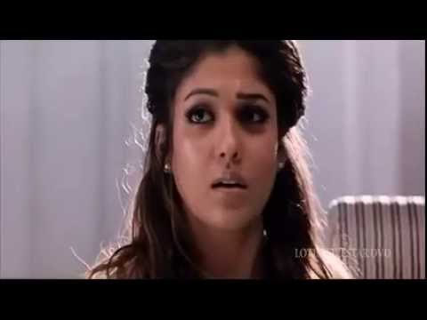 Raja Rani Un Scene Video :)  touching lines with love