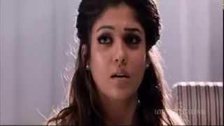 Raja Rani Un Scene Video :)  touching lines with love