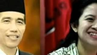 Puan Maharani : Jokowi Bukan Boneka Megawati