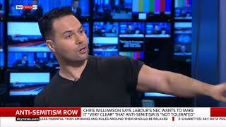 You are IGNORING the Palestinian people! Aaron Bastani on Margaret Hodge's comments