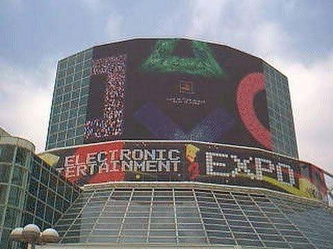 E3 2003 (Electronic Entertainment Expo) Gamepro 2003/07