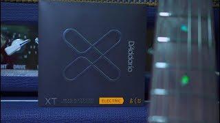 D'ADDARIO NYXL & XT | Overdriven Tone Part.2 | #DaddarioX |