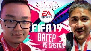 FIFA 19 - ВАГЕР ПРОТИВ CASTRO