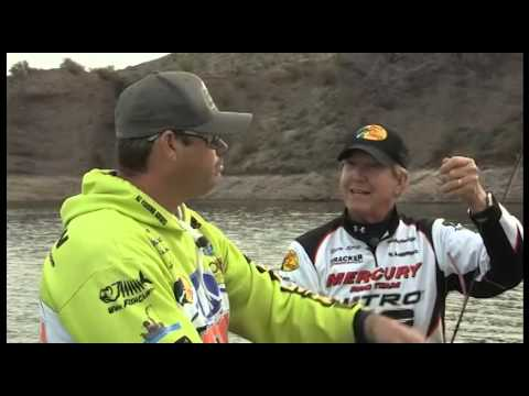 Fishing with johnny johnson late fall fishing at for Johnny johnson fishing