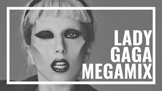 Lady Gaga Mega The Evolution of Gaga 2.0.mp3