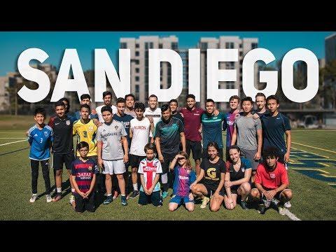 The San Diego Meet Up