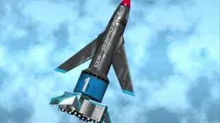 THUNDERBIRDS THEME - THE SHADOWS