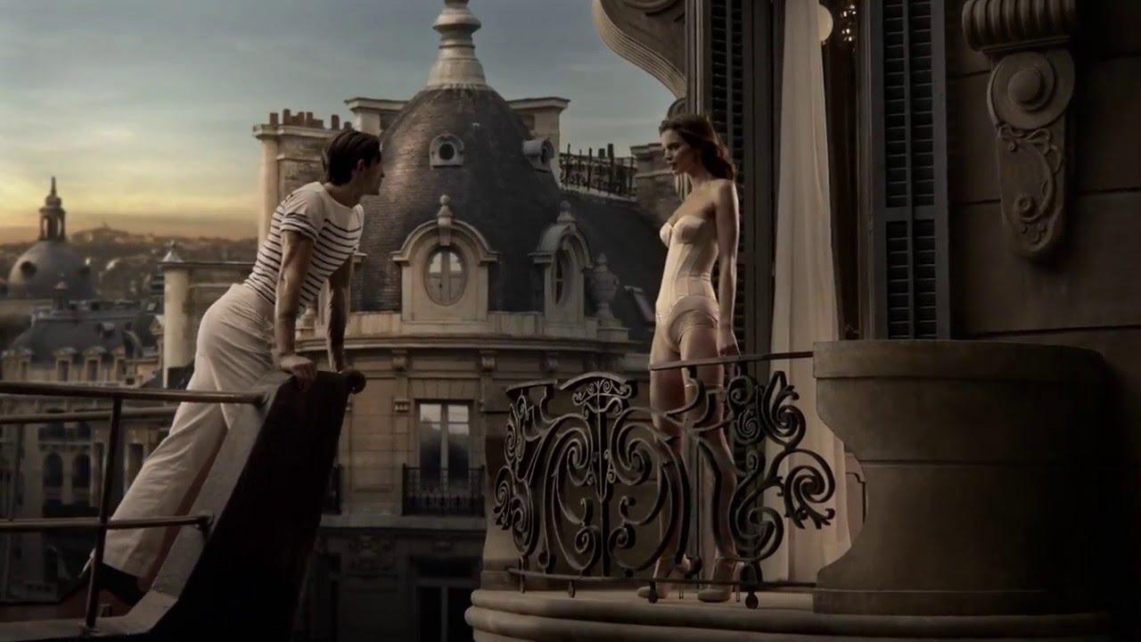Jean Paul Gaultier Starring Rianne Ten Haken Directed By Johnny