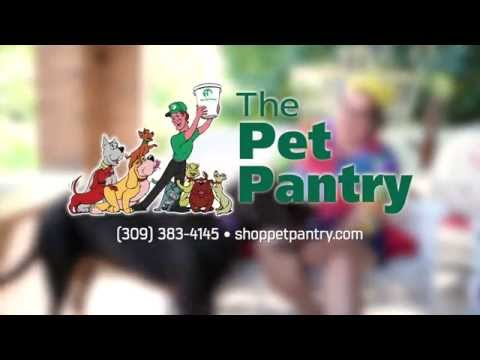 Shop the Pet Pantry - Home delivery & shipping service of quality pet products