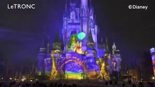 東京ディズニーリゾート35周年記念イベント「Celebrate! Tokyo Disneyland」 thumbnail