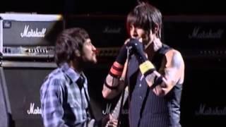 Red Hot Chili Peppers - Stadium Slaski, Chorzow, 2007 (full Show, Alternate Audio)