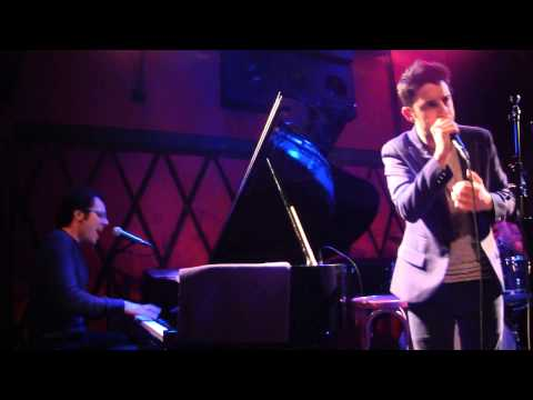 """A Great Big World - """"This Is the New Year"""" - Rockwood Music Hall 2, NYC - 3/18/2013"""
