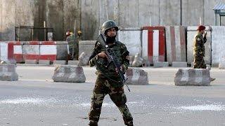 Ataque Campos Elísios, Paris: Atirador não apresentava sinais de radicalização