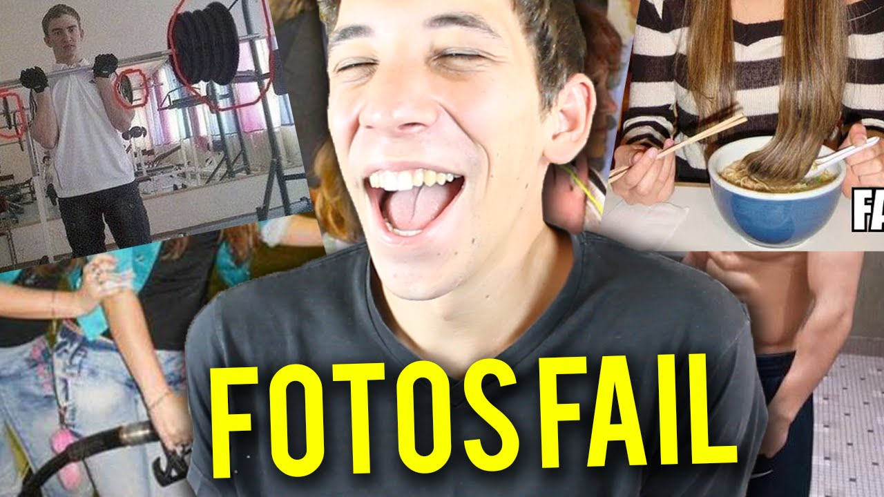 FOTOS GRACIOSAS FAIL (Humorous Fails Pictures)