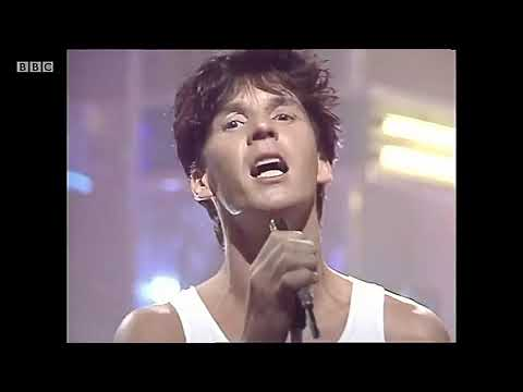 Climie Fisher - Rise To The Occasion  - TOTP  - 1987
