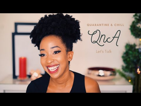 LET'S TALK - QnA...DATING...STUDYING ENGINEERING..CAREER ADVICE