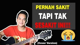 Download lagu LAGU MELOOWW!!! | AZMI - PERNAH [Cover Version]