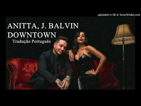 Anitta  J Balvin - Downtown (Official Music Video)The plays video games