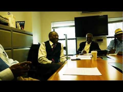 Harlem Business Alliance Introduction Video
