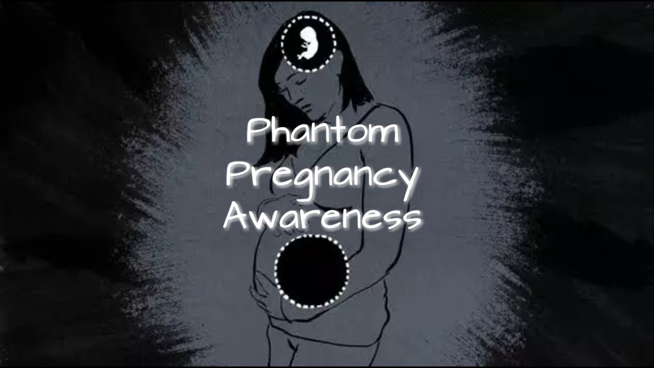 how to get rid of phantom pregnancy