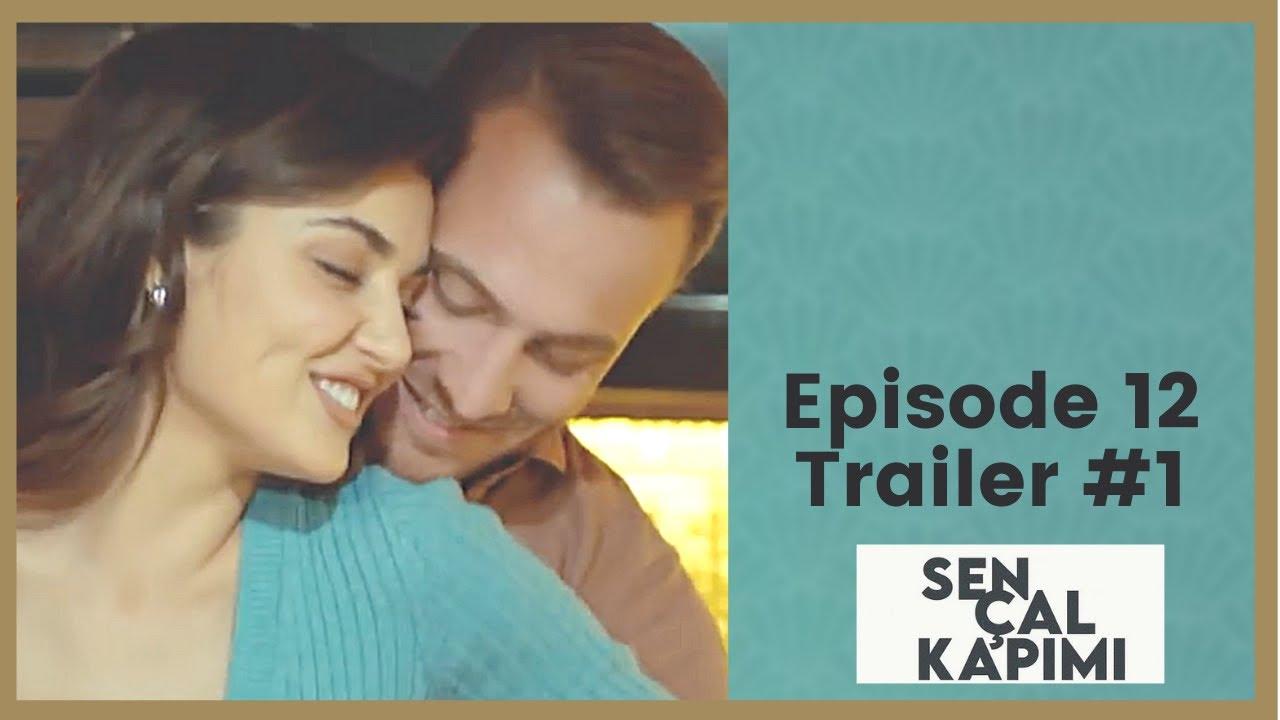 Sen Cal Kapimi Ep 12 Trailer 1 English 2020 Youtube