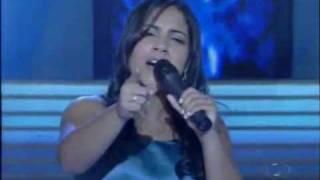 Gabriela Rocha - A Fé faz o Herói (Homenagem a Jamily)
