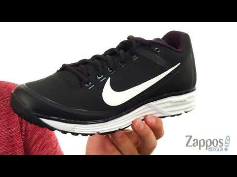 a7e4b98607 Nike Lunar Clipper '17 Baseball Turf Shoe SKU: 8954198 - YouTube