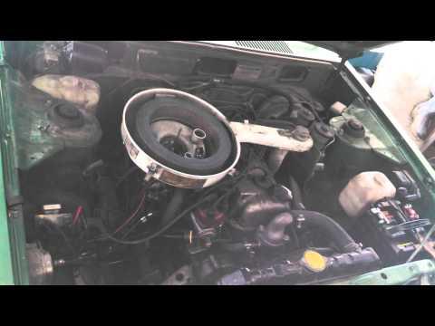 1975 Toyota Corolla Deluxe Wagon TE38