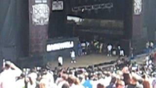 Baixar Rock the Bells 2008 - Raekwon and Ghostface Part 2