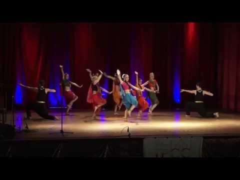 Natarang Ubha by Natarang Dance Group