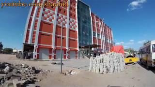 Somaliland - Hargeisa November 2017 - Part 2