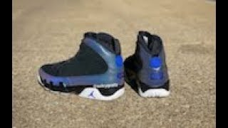 Early Access!! RACER BLUE Retro 9!!