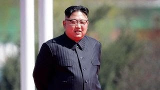 US prepares for war with North Korea?