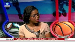 Sports This Morning: News Paper Review 19/11/15