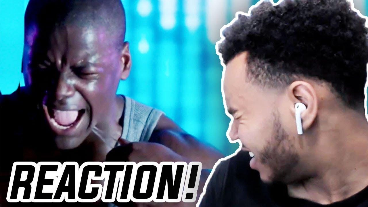 "Download Black Mirror Season 1 Episode 2 ""Fifteen Million Merits"" REACTION!"